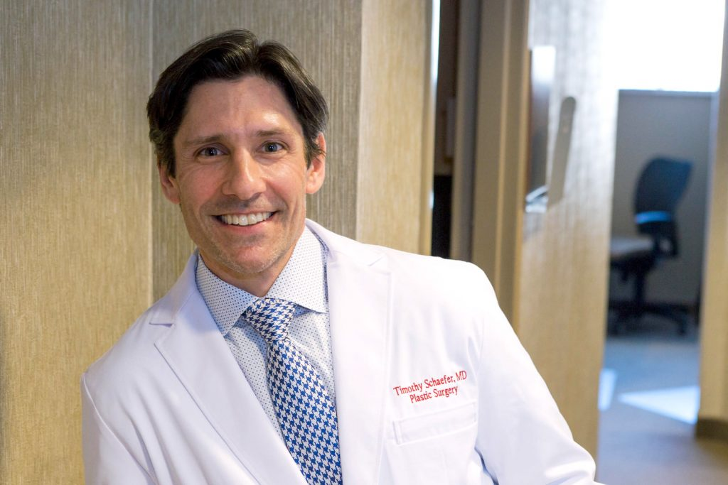 Breast Reconstruction Minneapolis - Dr. Timothy Schaefer